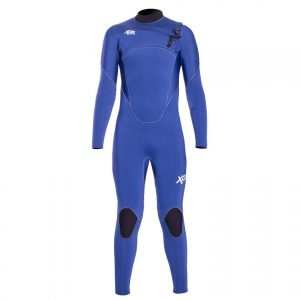 kids Comp Wetsuit Faint Blue