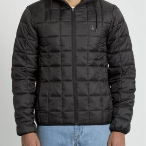 Volcom Volpoferized Jacket Front