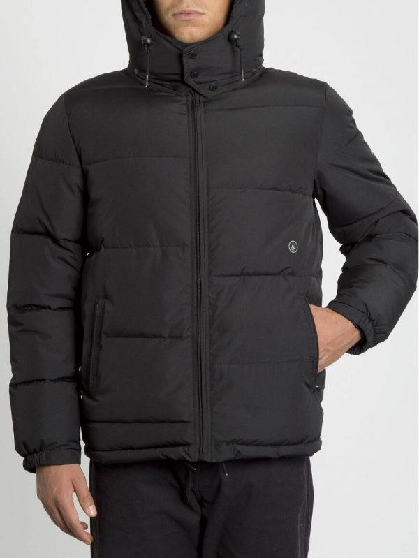 Volcom Atric Loon Jacket Full Hood