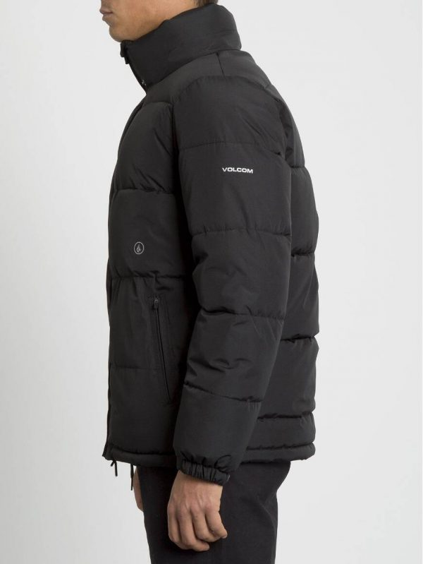 Volcom Atric Loon Jacket Side