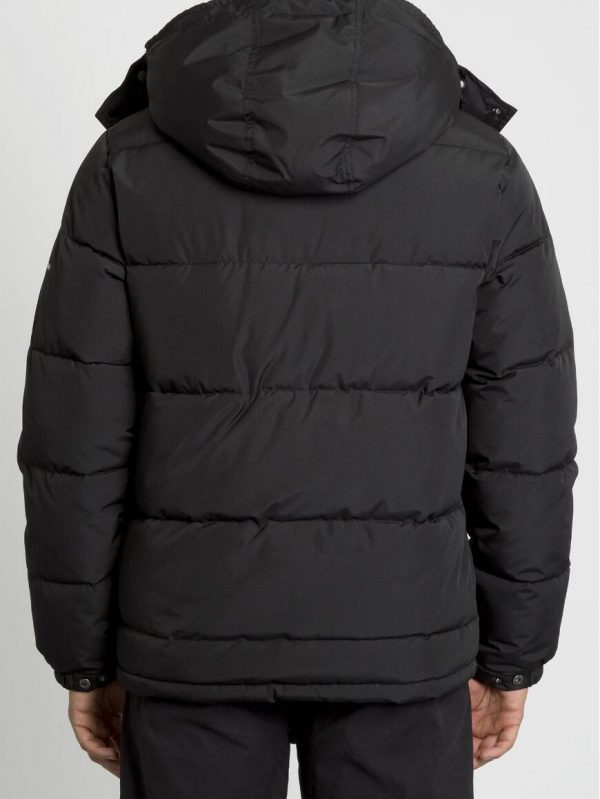 Volcom Atric Loon Jacket Back