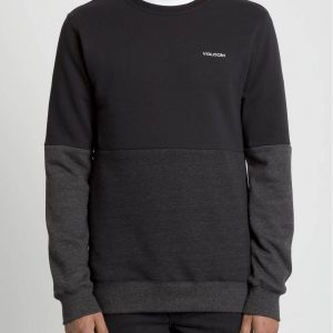 Volcom Single Stone Div Sweater