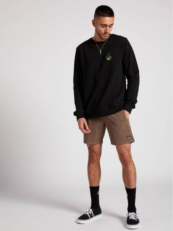 Volcom Deadly Stone Sweater front